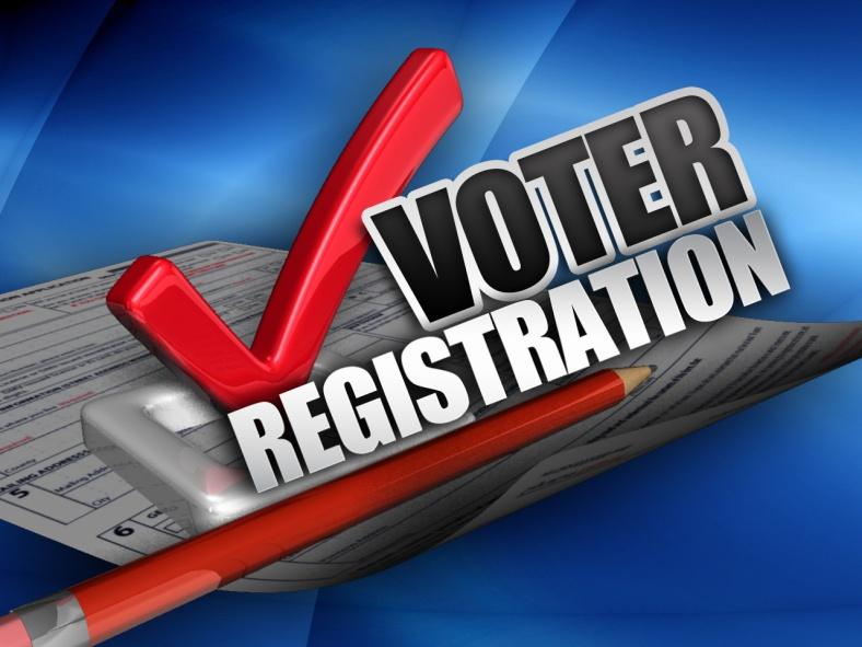 Voter Regis