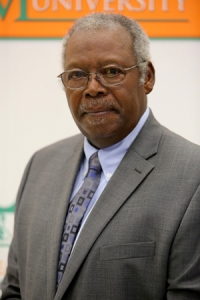 Dr. Sylvester Young New FAMU Director of Marching and Pep Bands